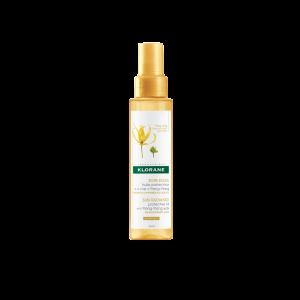 klorane protective oil